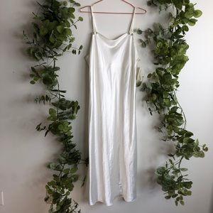 NWT VTG Oscar de la Renta nightgown S